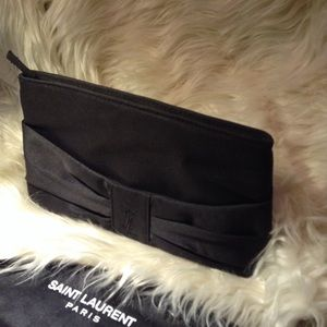 YSL - NEW cosmetic / beauty bag